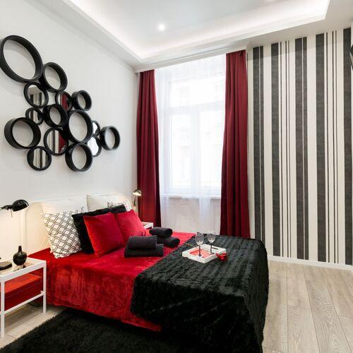 Holidays Residence Apartment Budapest