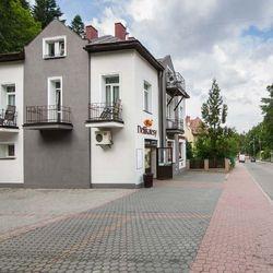 Apartamenty Parkowa Krynica Zdrój