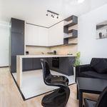 Apartamenty InPoint Black Kraków.
