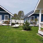 By the sea Lodges - Beach Hut Wrzosowo
