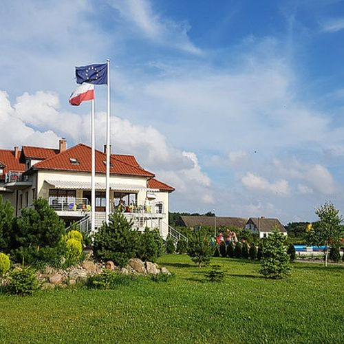 By the sea Lodges- Country Apart Świerzno