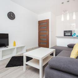 Apartamenty InPoint Compact Kraków