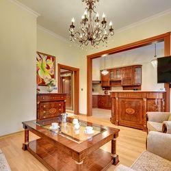 Quality Apartments - apartament Marble