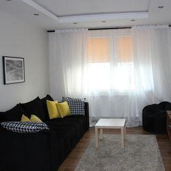 City One Apartament Anker Gdynia