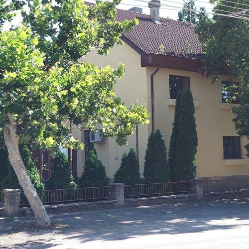 Aranylabda Panzió Szeged