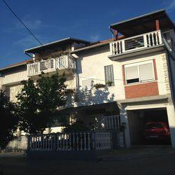 Apartman Andrea Lea Zadar