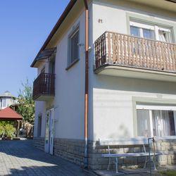 Haus Margit Vendégház Hévíz