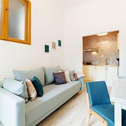 Apartament EverySky Sołtysia 5/1