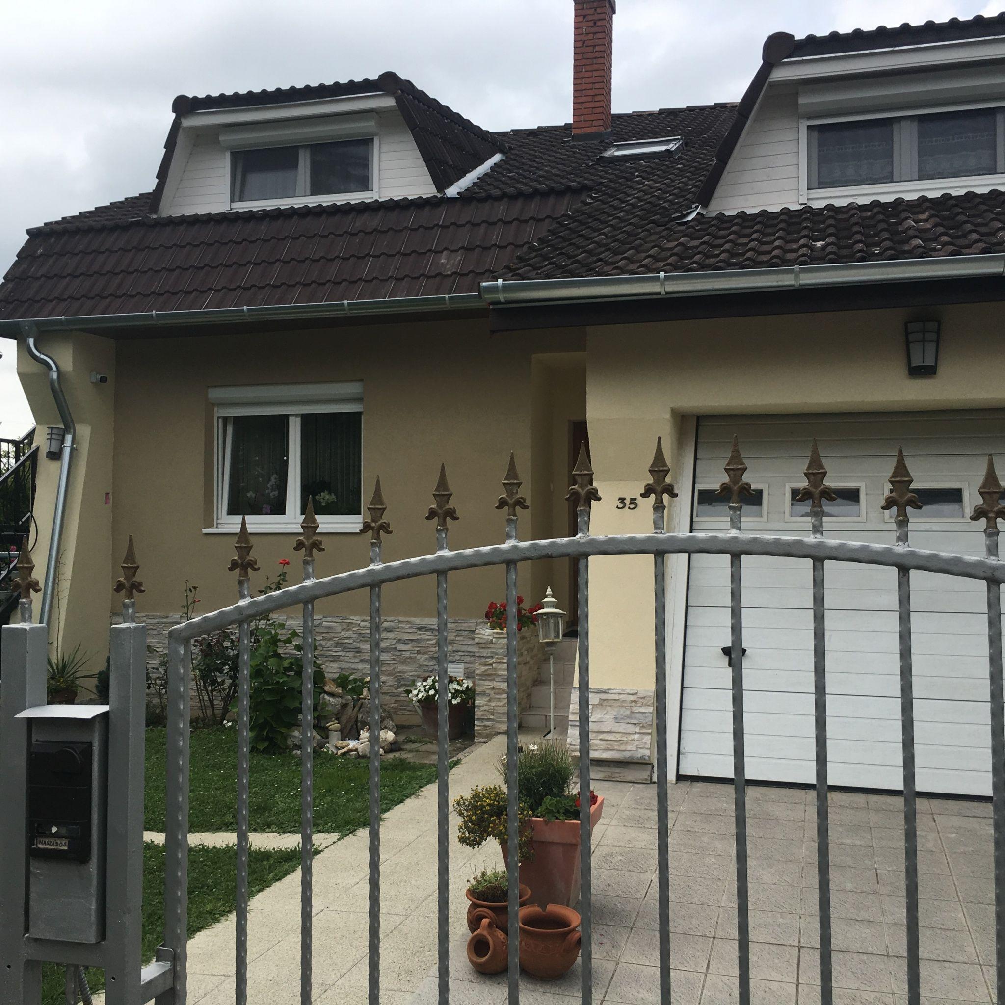 Antal Ház Hévíz