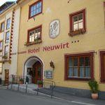 Hotel Neuwirt Mauterndorf ***