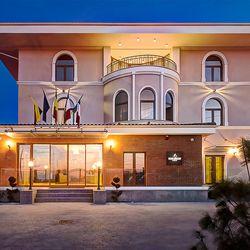 Briliant Hotel Cluj-Napoca ****