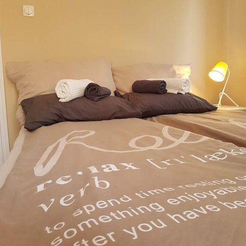Relax Apartment Szeged
