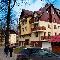 apartamenty hoteLOVE pod Dębami