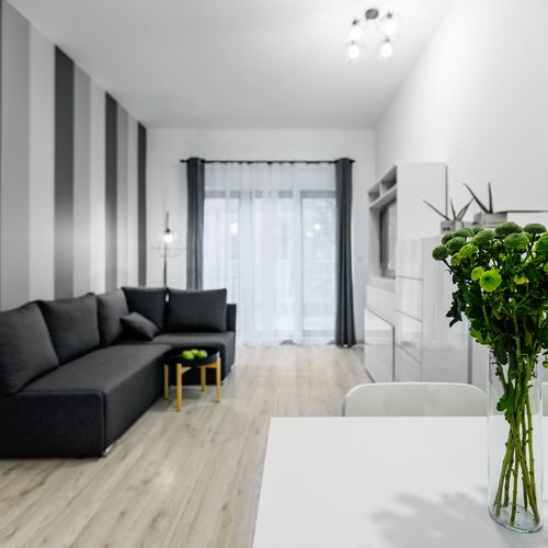 Platinum Park Apartamenty Szczecin