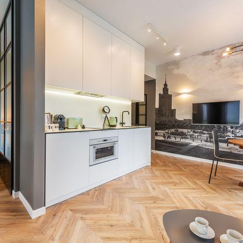 noclegi4u Warsaw Wola Apartment