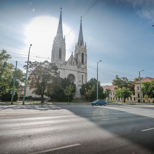 Kossuth Apartmanház Szeged