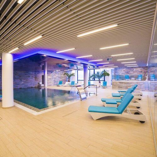 Silver Mountain Resort & Spa Poiana Brasov