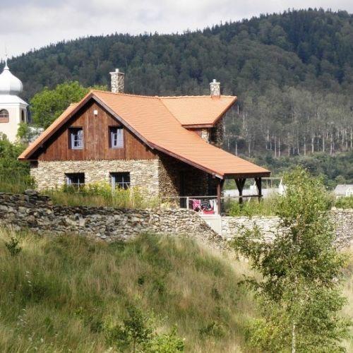 Skalny Dom Stronie Śląskie