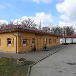 Motel w Łące Bolesławiec