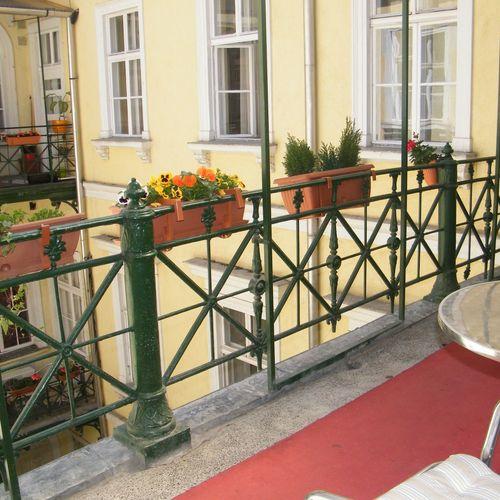 Danube Stone Apartman Budapest