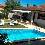 Holiday House with Pool Loborika