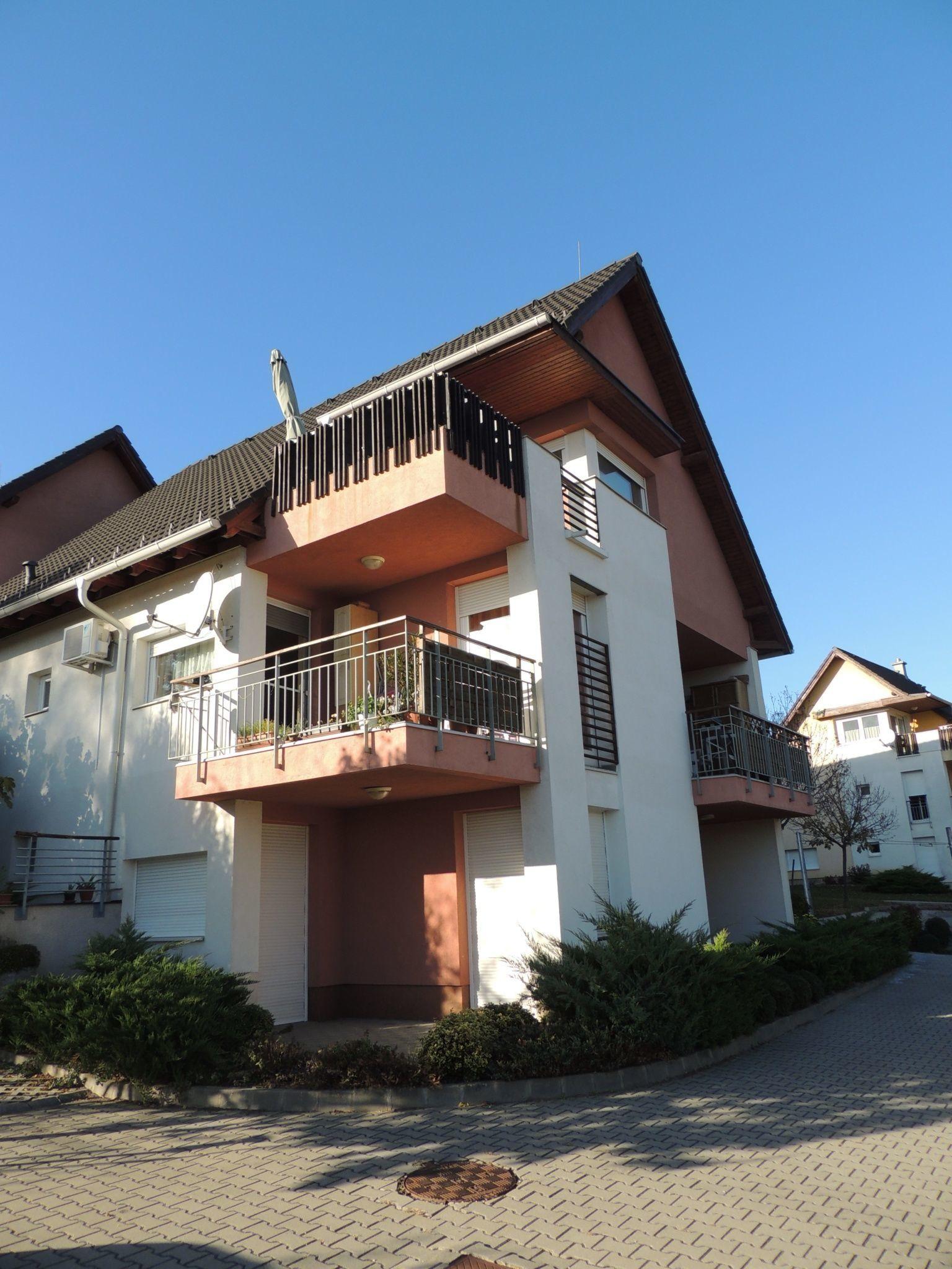 Roselio Sky Residence Apartman Hévíz