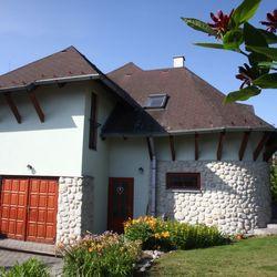 Penzion Zelený Dom Stará Lesná