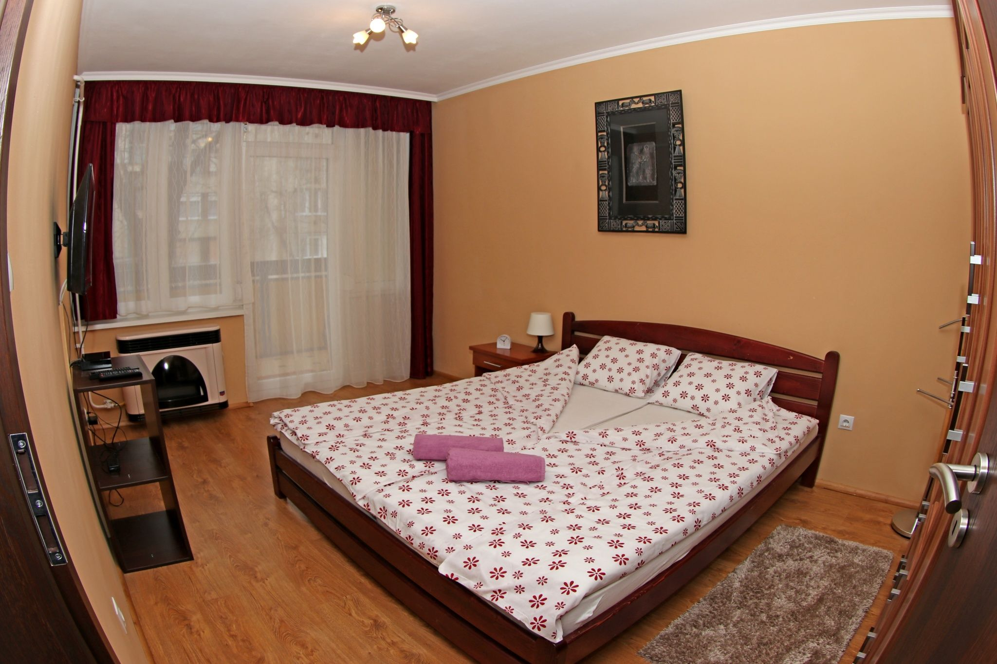 47f135001d Kálló (Hungary) accommodations - 83 offers - Revngo.com