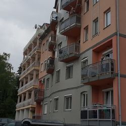 Rózsaköz Apartman Hévíz