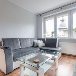 Dom & House Apartament Pułaskiego Sopot