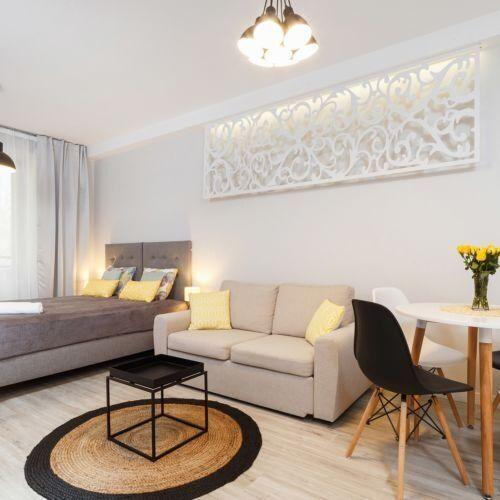 Apartment Sarego Kraków