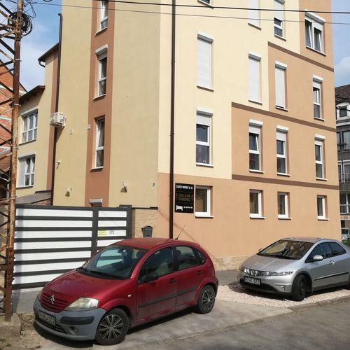 Édes Álom Vendégház Szeged