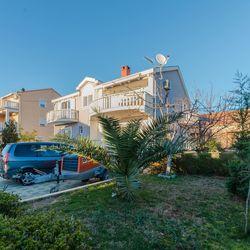 Kozina Apartmani Zadar