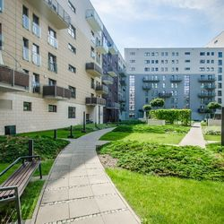 Momo apartamenty Wrocław