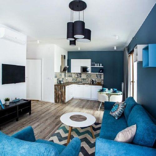 Prime Apartments Warszawa