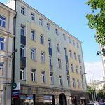 SCSK Żurawia Warszawa