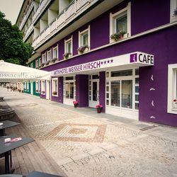 Aktivhotel Weisser Hirsch Mariazell**** ****