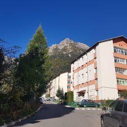 Apartament Silva Buşteni