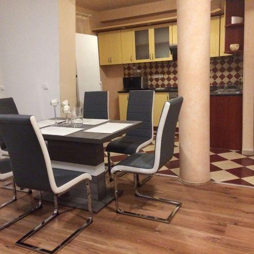 Kristály Apartman Szeged