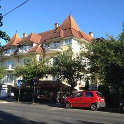 Vera Apartman Hévíz