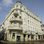 Apartamenty BrassSuites Łódź