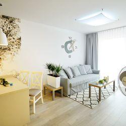 Apartamenty REZULAK Solna B104 204 303 Kołobrzeg