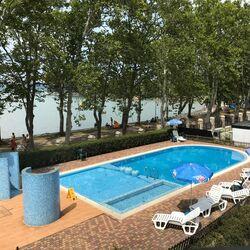 4 nap / 3 éj Nyári vakáció Balatonföldváron, a Hotel Anna Villában, 2 fő részére, félpanziós ellátással, wellness használattal