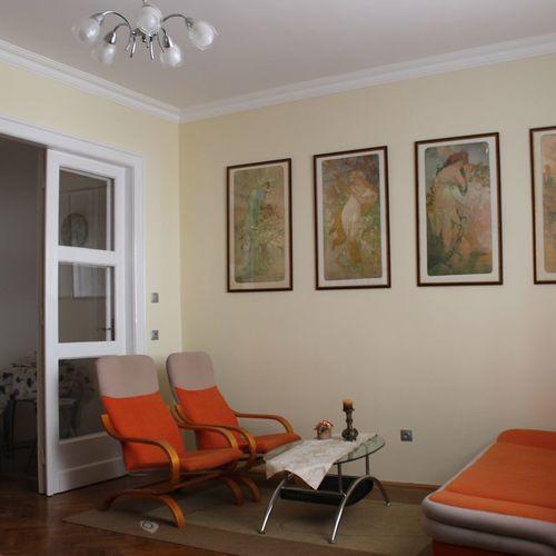 Zsófia Stúdió Apartman Budapest