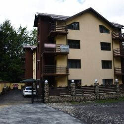 Hotel Eldya Comfort & Suites Predeal ***