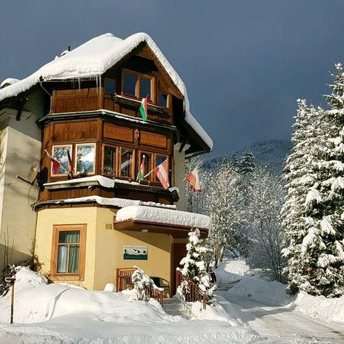 Accommodation Krieglach / Alpl: Hotels Krieglach - BERGFEX