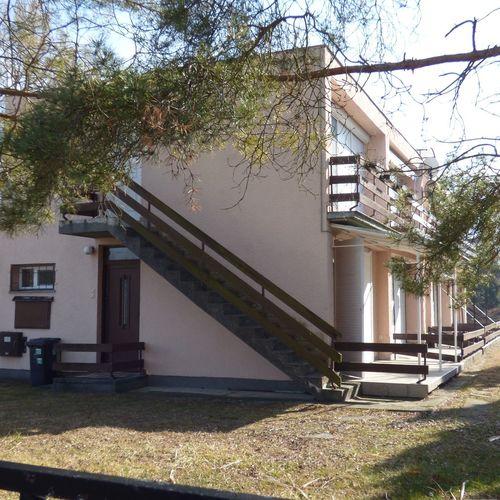 Mimóza Apartman Zamárdi