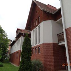 Central Apartman Hévíz