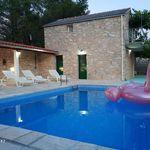Kuća za odmor Slivje Selca