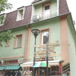Joko Centrum Apartman Hévíz